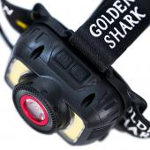 Фонарь Golden Shark Sport